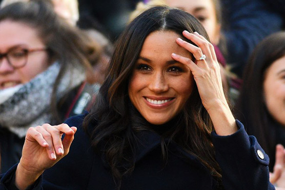 Meghan Markle bids farewell to social media as royal wedding draws closer