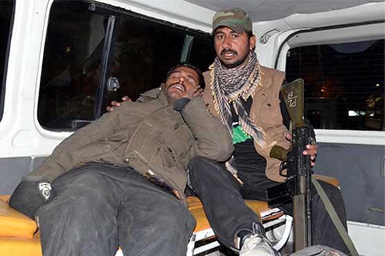 Quetta blast case registered at Civil Lines Police Station