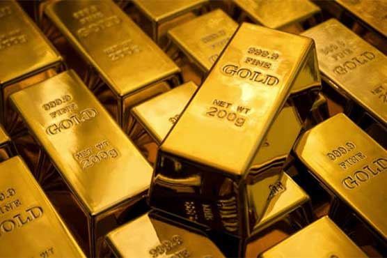 Gold import rises 50 pc in five months
