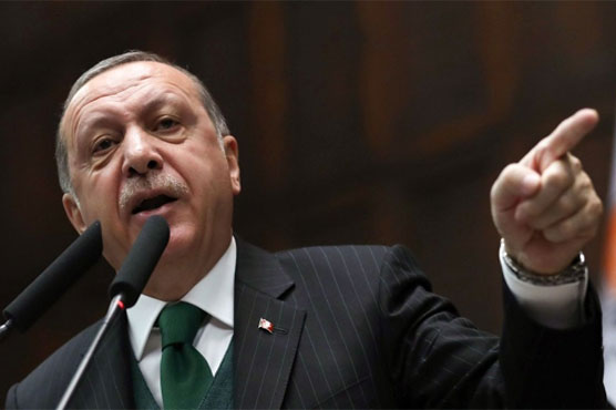 Turkey reinstates over 1,800 civil servants after post-coup purges: state media