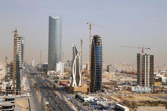 Saudi state taking control of Binladin construction giant