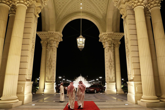 Saudi Arabia: Ritz-Carlton to re-open after holding royals in purge