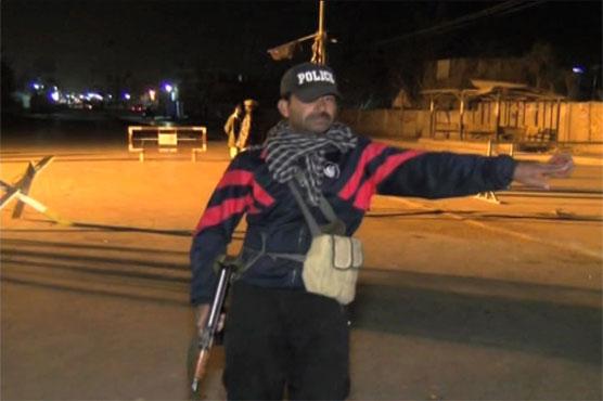 Terror bid foiled, two bombs defused in Quetta