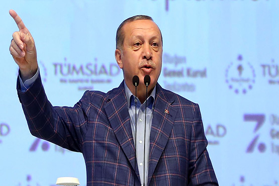 Istanbul district bans play about dictator by Erdogan critic