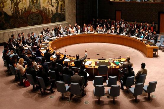 UN Security Council to discuss Syria crisis, Turkish incursion