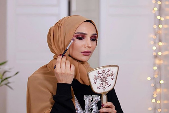 L'Oreal hijab model steps down from campaign over backlash on 'anti-Israel' tweets