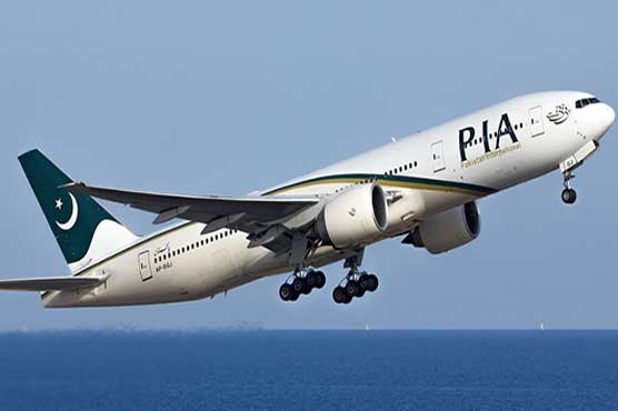 PIA flights to Europe, Middle-east in danger of being banned