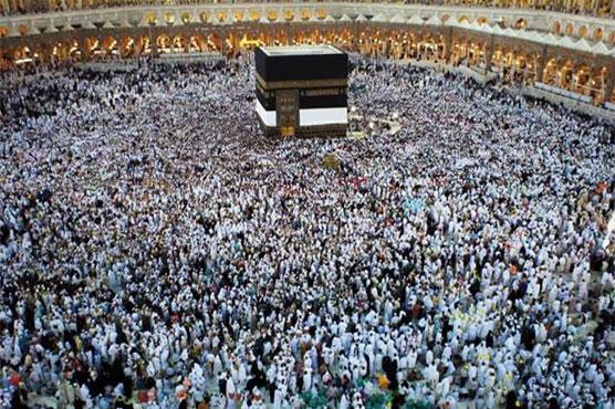 Hajj balloting postponed over SHC's stay order