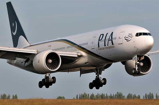PIA plans to increase flights to Saudi Arabia, China