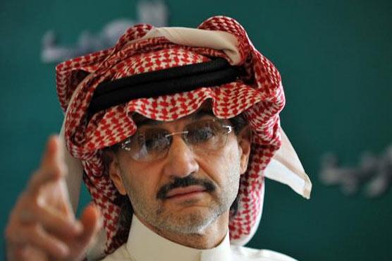 56 graft suspects still held: Saudi attorney general