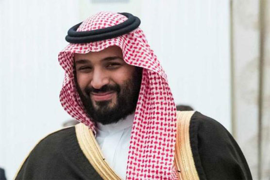 Saudis say $107bn recovered from graft, 56 people still held