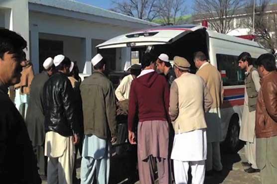 TTP involved in Kurram Agency landmine blast: sources