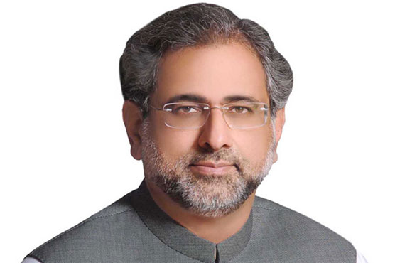 Will Imran make new Pakistan with support of turncoats, asks Abbasi