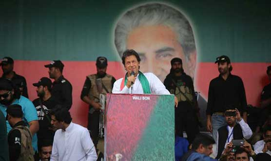 Election 2018: This is how PTI can form federal government