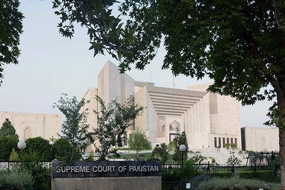 SC dismisses pleas filed by BAP, PPP candidates to contest elections