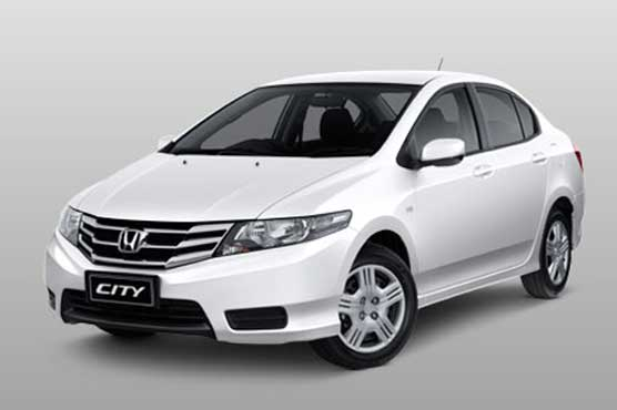 Honda Raises Car Prices For Second Time This Year Business Dunya