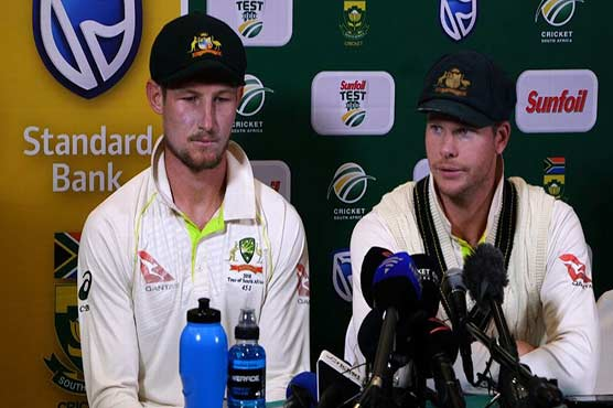 ICC ramps up punishment for players found ball-tampering