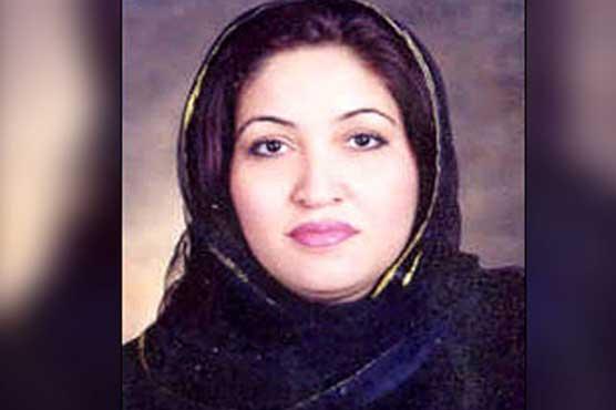 Fake degree: Former Senator Yasmeen Shah disqualified