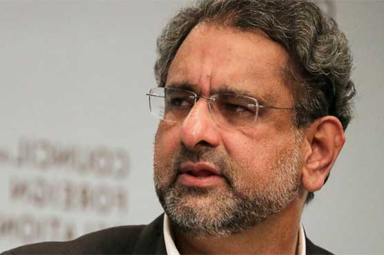 NA-57: LHC summons RO along with record in Shahid Khaqan Abbasi's disqualification case