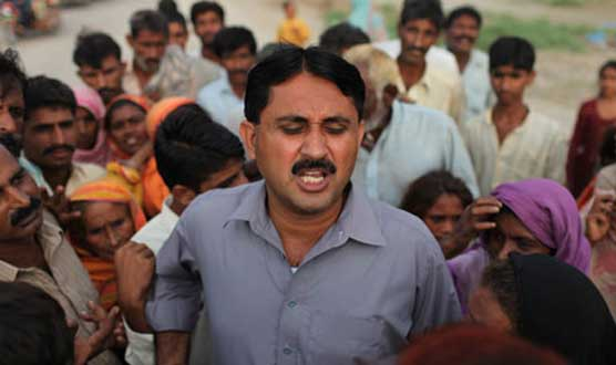 Election 2018: Jamshad Dasti to face complexities in general elections