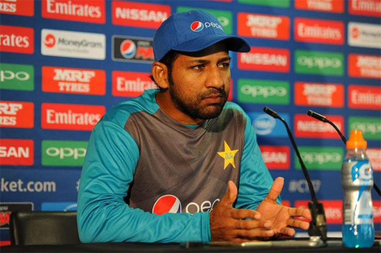 Not happy with bowlers – Sarfraz disappointed despite final berth