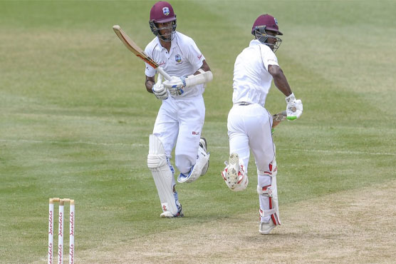 Bangladesh blasted out for 43 as Windies dominate