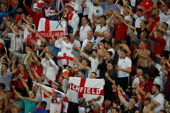 UK sticks to World Cup boycott amid new nerve agent storm