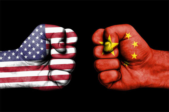 China counterpunches against US in growing trade war