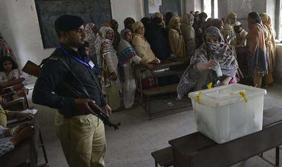 Barring women from casting votes: NGOs to have special focus on 16 constituencies