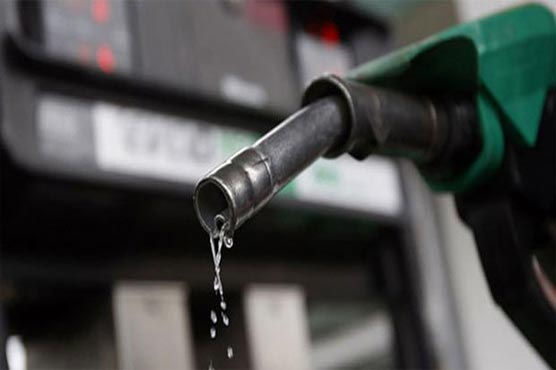 Petrol price revised down by Rs 4.26 per litre