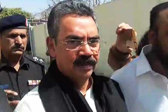Former MQM leader Saleem Shahzad dies in London