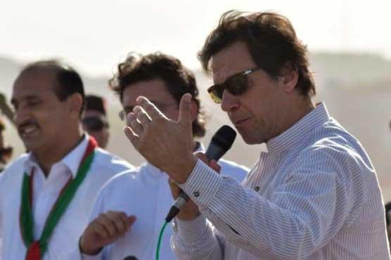 'Don't act like Mandela,' Imran responds to Nawaz