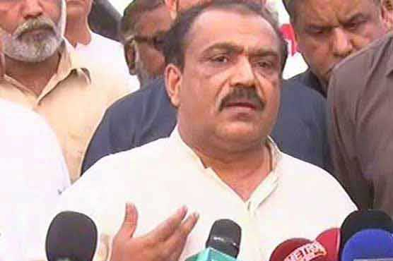 Efforts underway for 'selected results' from Karachi, claims MQM-P