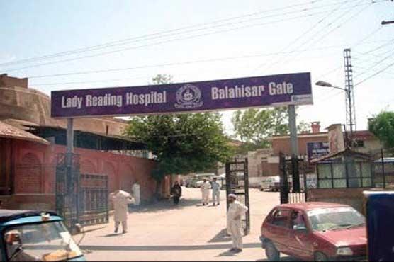 KPK CM regrets lack of facilities in Peshawar's hospital