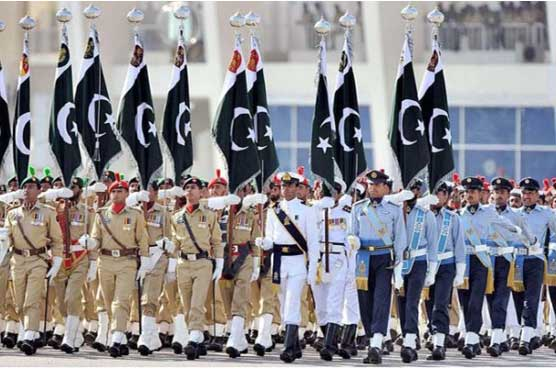 Armed forces to contribute in dams' construction: ISPR