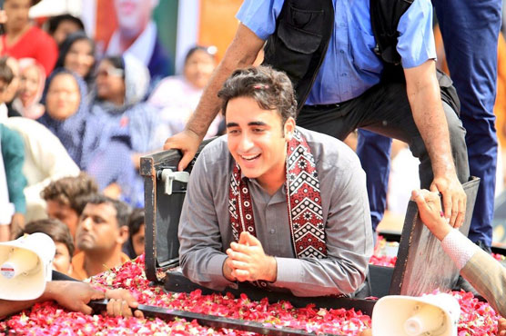 PPP always brought farmers friendly policies: Bilawal