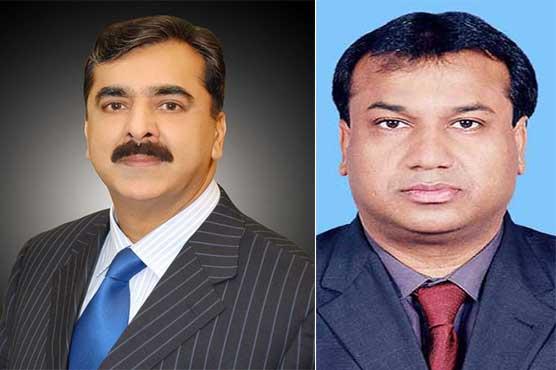 SC allows Yousaf Raza Gillani, Rana Asif Touseef to participate in polls