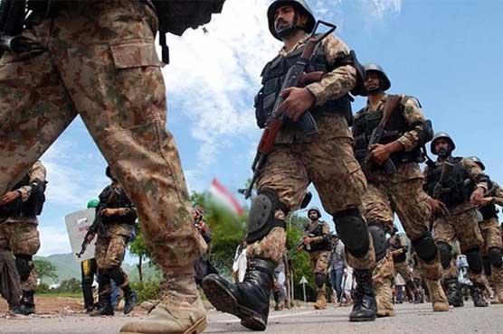 Regional spy chiefs in Pakistan strategise against militancy buildup