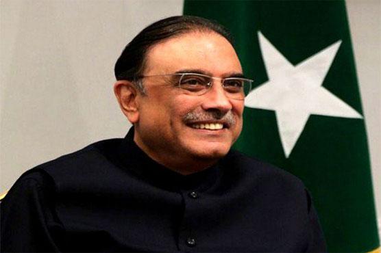 PPP will not let democracy derail: Zardari