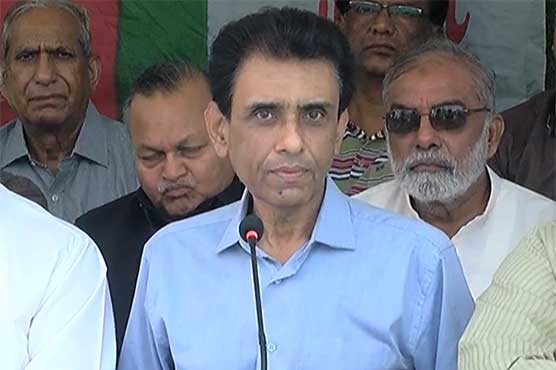 Mandate of every political party should be respected: Khalid Maqbool