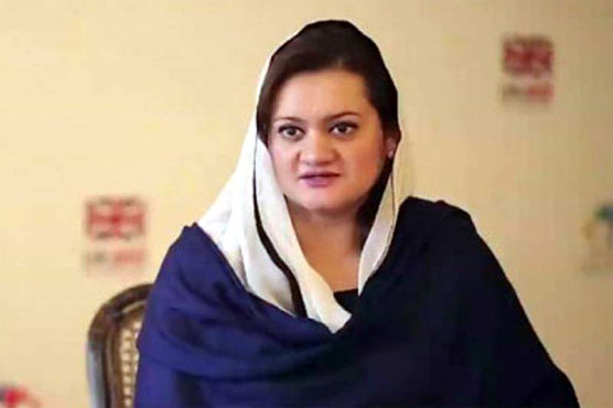 Marriyum Aurangzeb urged Election Commission to ensure free fair and transparent general elections