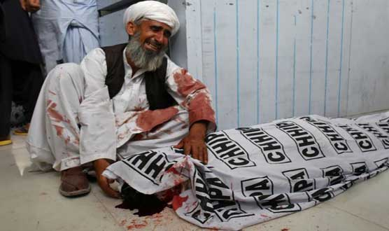 Heart-rending Mastung blast that fetched attention from everywhere