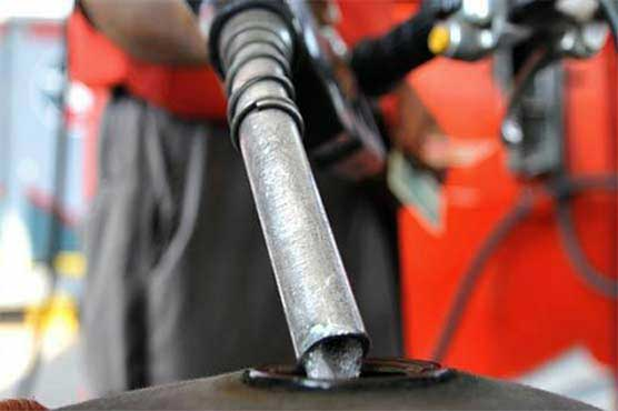 Report pertaining to taxes on petroleum products submitted in SC