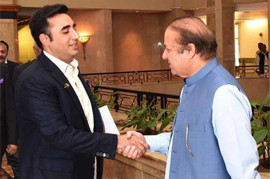Echoes of another 'Charter of Democracy' after Bilawal's statement