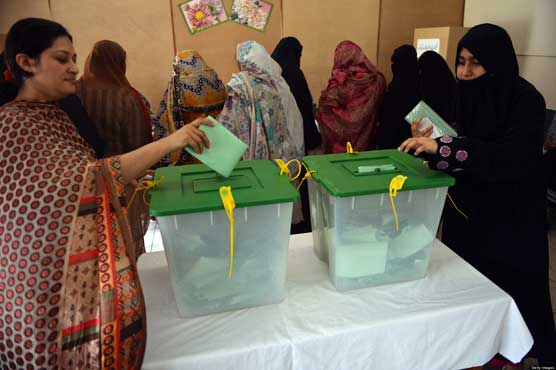 Election 2018: ECP issues guidelines and instructions to