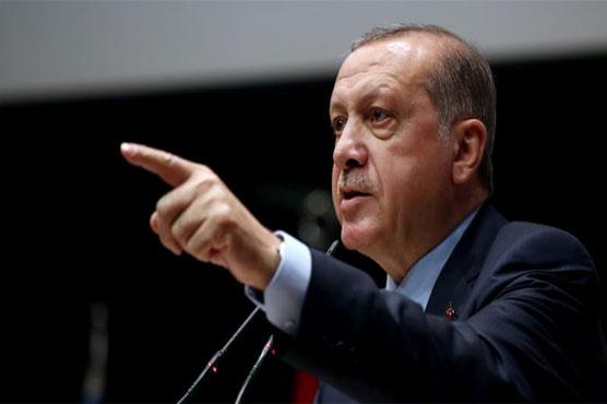 Turkey condemns Israel for controversial 'Jewish state' law