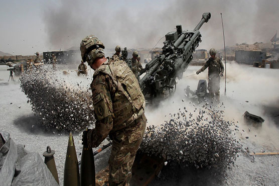 Afghanistan probes civilian casualties in military operation