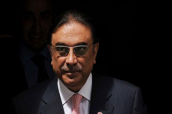 Echo of Bhutto slogan in Punjab our victory: Zardari