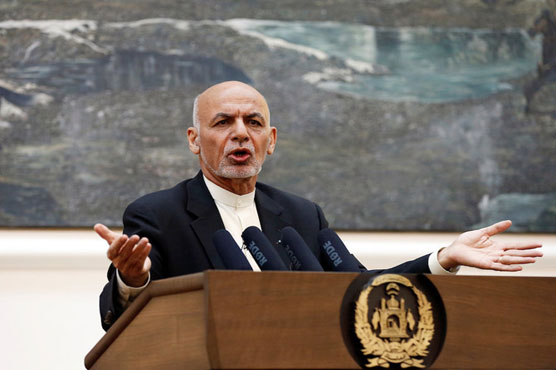 Afghan government considering new Eid ceasefire offer