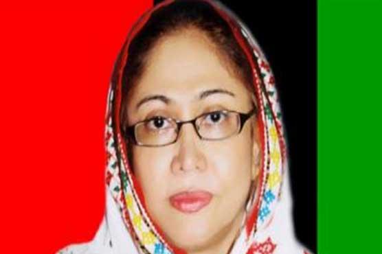 Faryal Talpur approaches SHC for bail in money laundering case